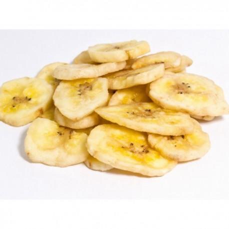 Banane secche da 500 gr.
