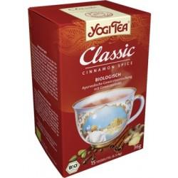 TISANA CLASSIC YOGI TEA