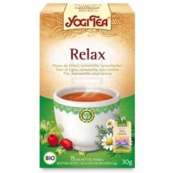 TISANA RELAX  YOGI TEA