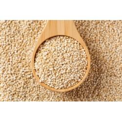 Quinoa bianca confezione da 500 grammi