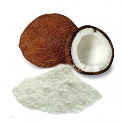 Farina di cocco confezioni da 500 grammi