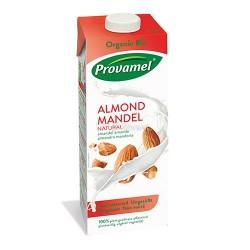 Latte di Mandorla Naturale