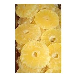 Ananas disidratata